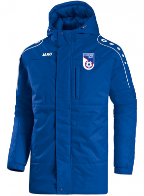 Coachjacke | Active | royal - FC Erfurt Nord